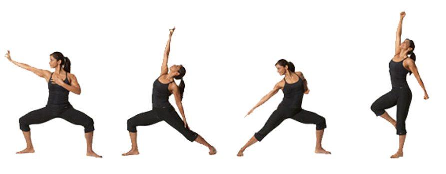 Dynamic Ballet