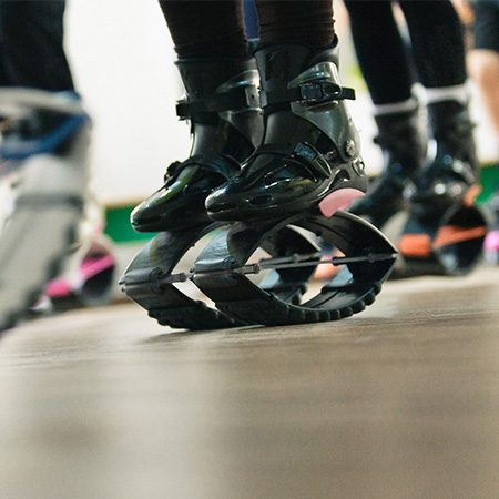 <strong>Kangoo Jumps</strong>